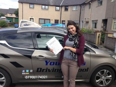 driving lessons dunfermline with your pass