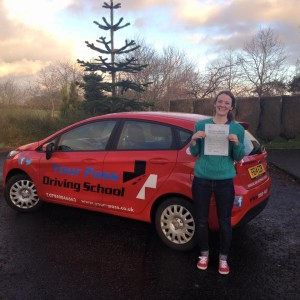 Name: Gail Instructor: Derek Lesson Type: Manual Review: I had an amazing experience learning to drive with Derek. He was very good at explaining things and I felt I had a good understanding of all areas of driving. He was really helpful talking me through manoeuvres and he always let me know what I was doing well and areas I still needed to improve. He was very relaxed and he is very funny so it was a joy to learn with him. I would definitely recommend him to anyone! Massive thanks to Derek for putting up with me, I couldn't have asked for a better instructor!
