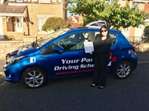 Name: Valerie Instructor: Gary Lesson Type: Automatic Review: Fantastic instructor, highly recommended 👍👍👍👍👍